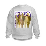 B'Yachad Diversity Kids Sweatshirt