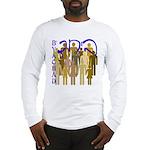 B'Yachad Diversity Long Sleeve T-Shirt