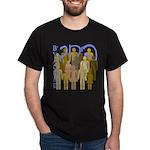 B'Yachad Diversity Black T-Shirt