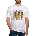 B'Yachad Diversity Fitted T-Shirt