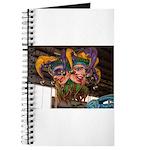 MardiGras Jokers Journal