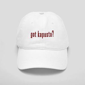 got kapusta? Cap