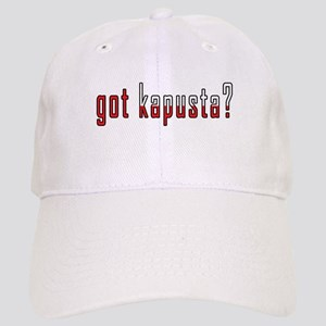 got kapusta? Flag Cap