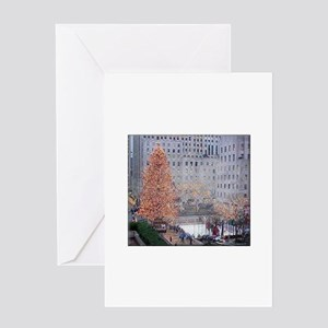 Tree4t Greeting Cards