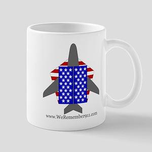 WeRemember911 Mug