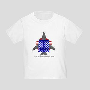 WeRemember911 Toddler T-Shirt