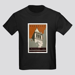 Berkeley Kids Dark T-Shirt
