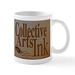 The CollectiveArtsInk Podcast Mug