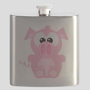 piggy Flask
