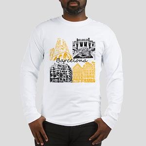 Barcelona_10x10_apparel_AntoniGaudí_BlackYellow_