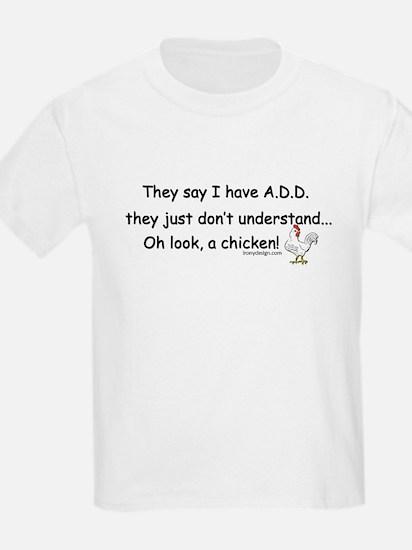ADD Chicken T-Shirt