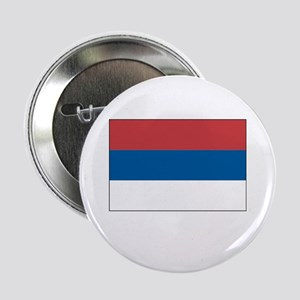 Serbia Flag Picture Button