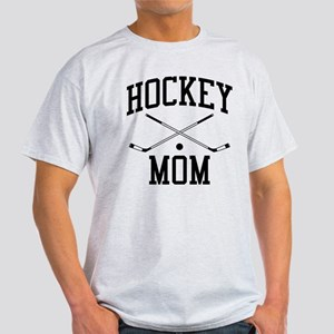 Hockey Mom Light T-Shirt