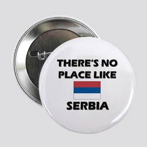 There Is No Place Like Serbia Button