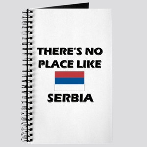There Is No Place Like Serbia Journal