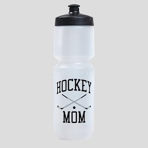 Hockey Mom Sports Bottle