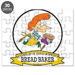 WORLDS GREATEST BREAD BAKER FEMALE CARTOON.png Puz