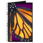 Monarch Butterfly Art from Cody Creek Farm Journal