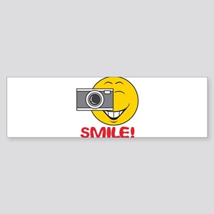 smiley73 Sticker (Bumper)