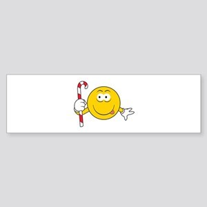 smiley68 Sticker (Bumper)