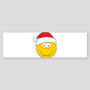 smiley83 Sticker (Bumper)