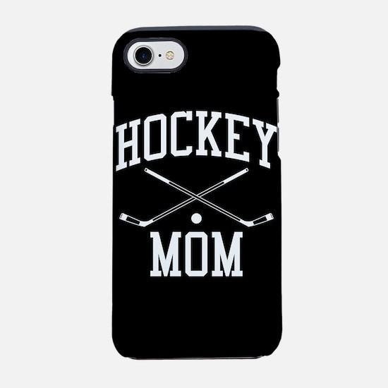 Hockey Mom iPhone 7 Tough Case