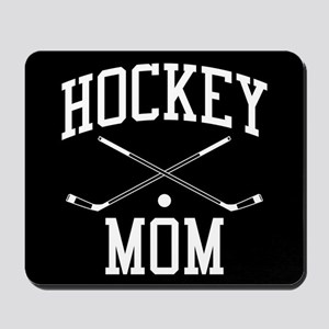Hockey Mom Mousepad