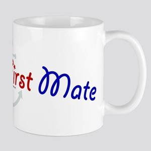 daddys_first_mate Mug