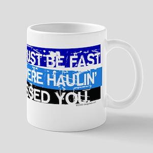 I Passed You Mug
