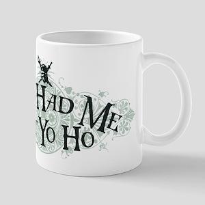 Yo Ho! Mug