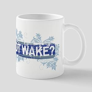 GotWake? Mug