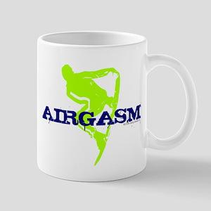 Airgasm Mug