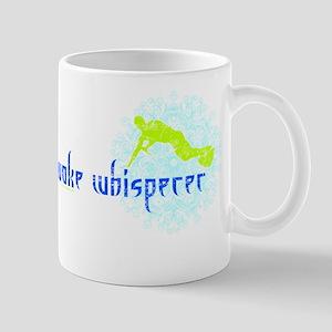wake_whisperer Mug