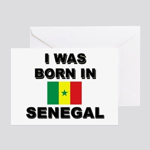 Senegal parrot greeting cards cafepress i was born in senegal greeting cards pk of 10 m4hsunfo