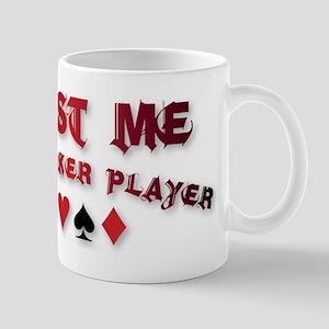 trust_me Mug