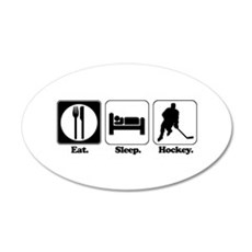 hockey.png Wall Decal