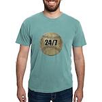 FIN-c-24-7-WonB Mens Comfort Colors Shirt