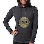 FIN-c-24-7-WonB Womens Hooded Shirt