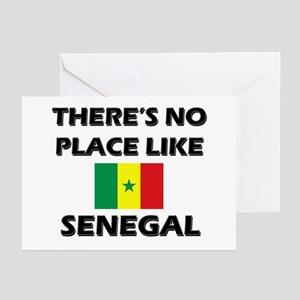 Senegal parrot greeting cards cafepress there is no place like senegal greeting cards pac m4hsunfo