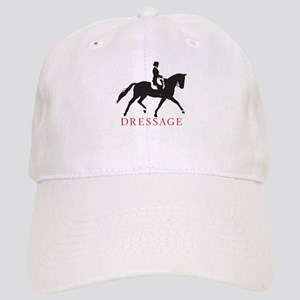 Dressage Cap