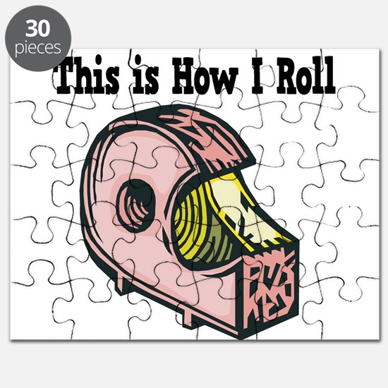 How I Roll Tape.png Puzzle