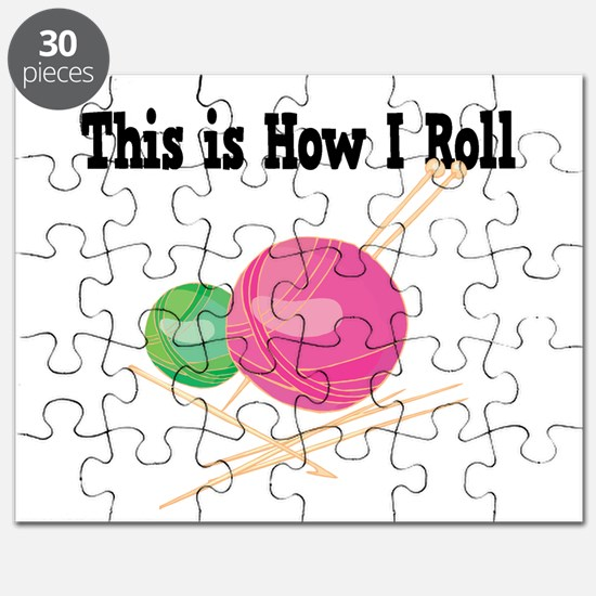 How I Roll Yarn.png Puzzle
