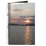 Lake Sunrise Journal