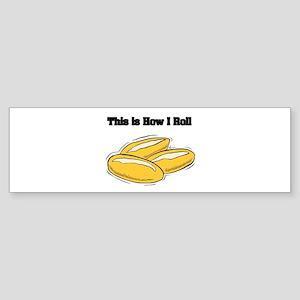 rolls Sticker (Bumper)
