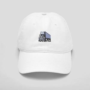 tractor trailer Cap
