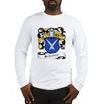 Schreiber Coat of Arms Long Sleeve T-Shirt