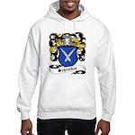 Schreiber Coat of Arms Hooded Sweatshirt
