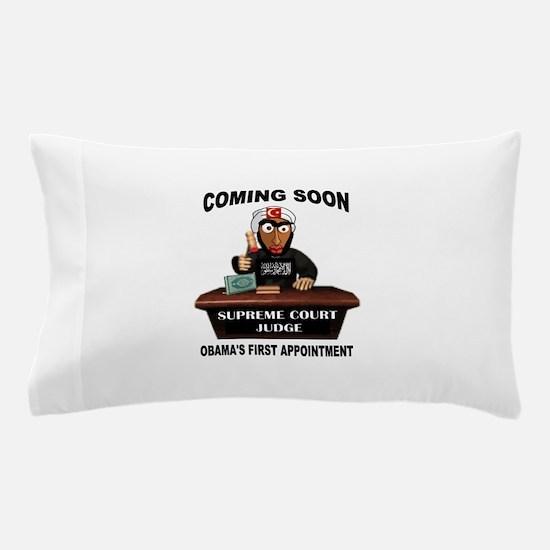 SUPREME COURT Pillow Case