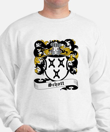 Schott Coat of Arms Jumper