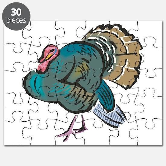 wild turkey.png Puzzle